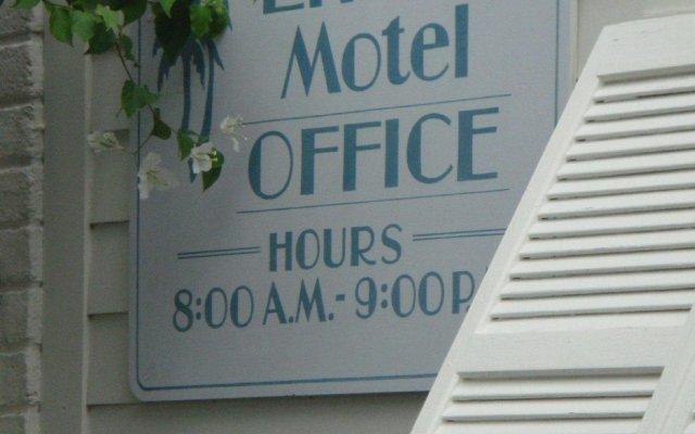 el patio motel in key west united