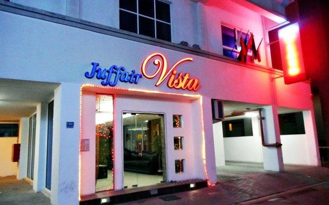 Juffair Vista Luxury Apartments In