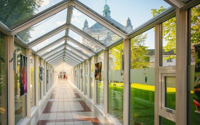 Vienna House Easy Bad Oeynhausen In Bad Oeynhausen Germany From 148 Photos Reviews Zenhotels Com