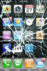 страхование iphone