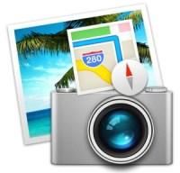 Данные GPS о местоположении в фотографиях iPhone