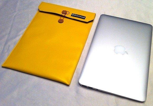 macbook-air-конверт-чехол