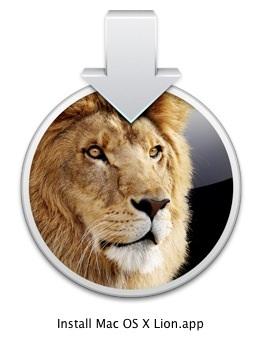 Легко сделать установочный DVD-диск Lion или USB-накопитель