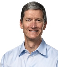 Тим Кук, генеральный директор Apple
