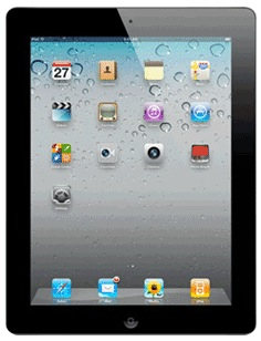 Слухи об iPad 3