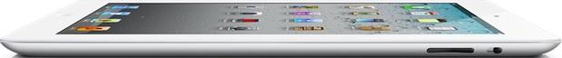 iPad 3 выглядит как iPad 2