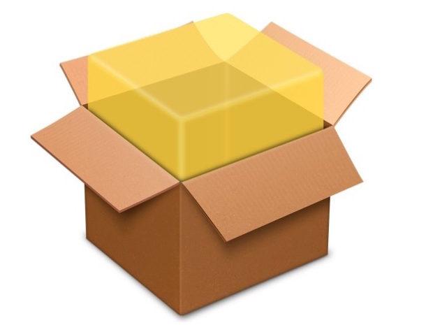 paquetería