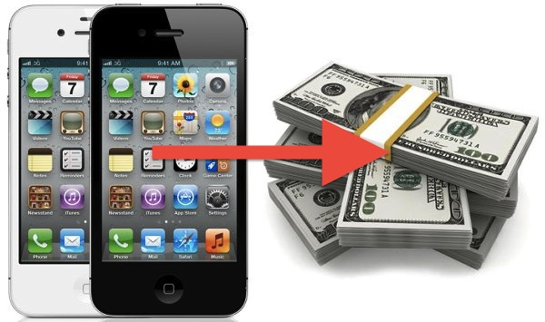 Sell a Used iPhone