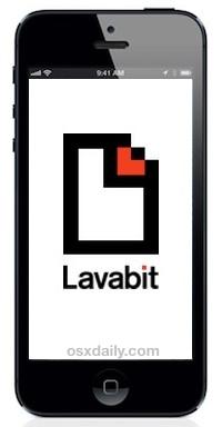 Защищенная зашифрованная электронная почта Lavabit на iPhone