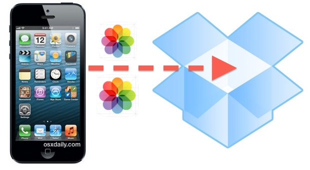 Dropbox replacement