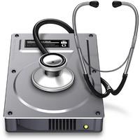 Используйте Дисковую утилиту, чтобы стереть свободное место на жестком диске Mac