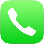 Значок телефона