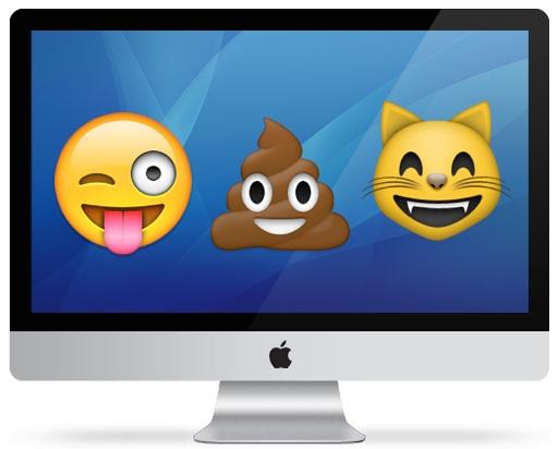 Шалости Mac для первоапрельских шуток