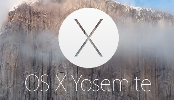 OS X Йосемити