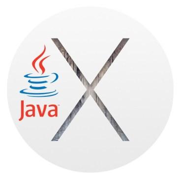 Java в OS X Yosemite