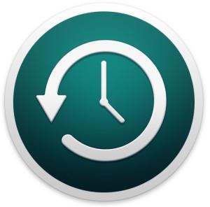 Машина времени в Mac OS X