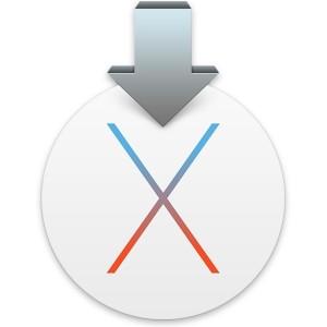 Загрузочный установочный диск OS X El Capitan