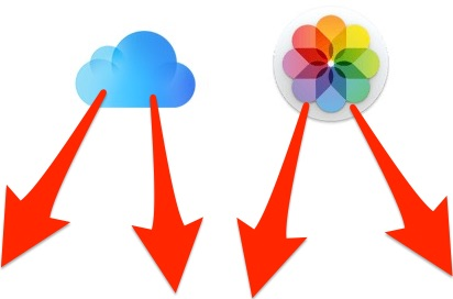 Как скачать фото из iCloud