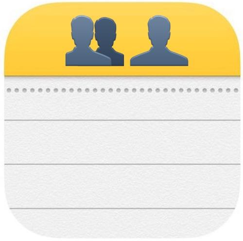 Делитесь заметками в iOS