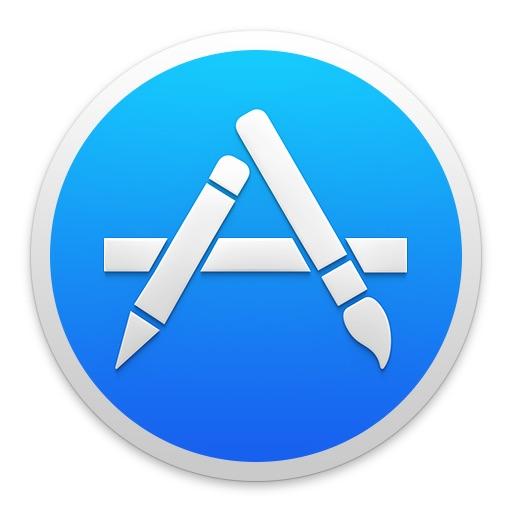 Как проверить размер обновлений приложений в Mac App Store