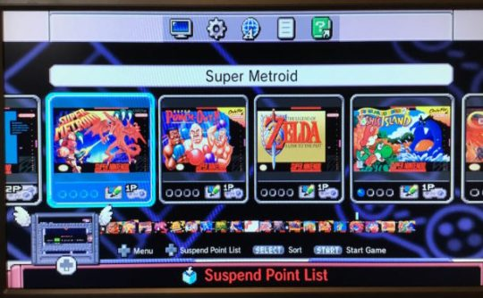 How to Save Games on SNES Classic from Anywhere  Anytime How to save a game from anywhere on SNES Classic