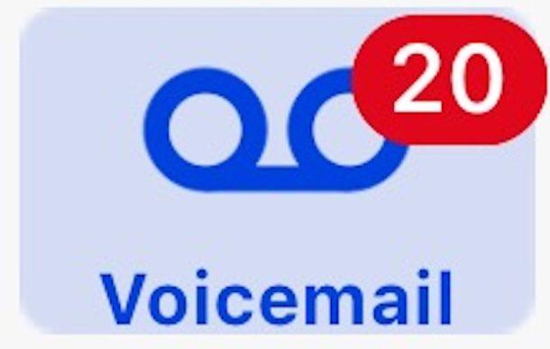 Исправить пароль голосовой почты и ошибку приветствия на iPhone