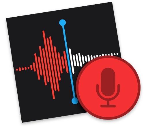 Голосовые заметки для Mac