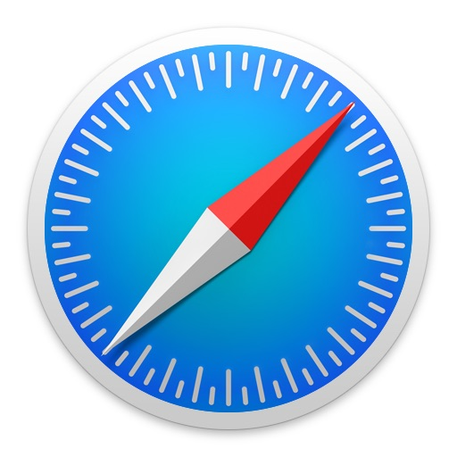 Safari для Mac