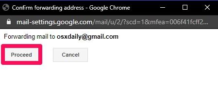 Как автоматически пересылать всю электронную почту из Gmail на другой адрес электронной почты