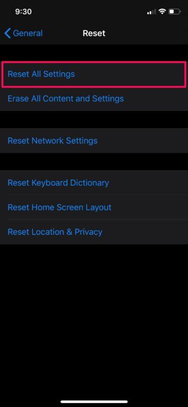 Не можете вспомнить пароль для зашифрованной резервной копии iPhone?  Вот что делать
