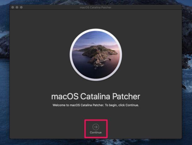 Как загрузить MacOS Catalina без магазина приложений