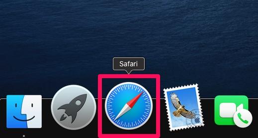 Как изменить домашнюю страницу по умолчанию в Safari на Mac