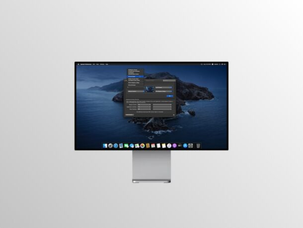 Как перестать случайно запускать горячие углы на Mac