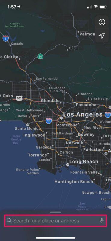 Как использовать руководства в Apple Maps на iPhone