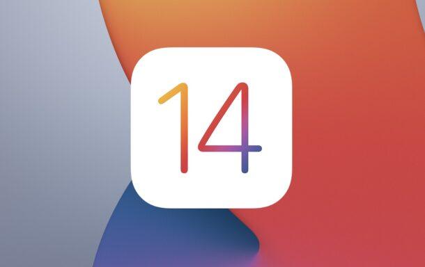Обновления iOS 14