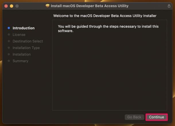 Как установить бета-версию macOS 12 Monterey Developer Beta