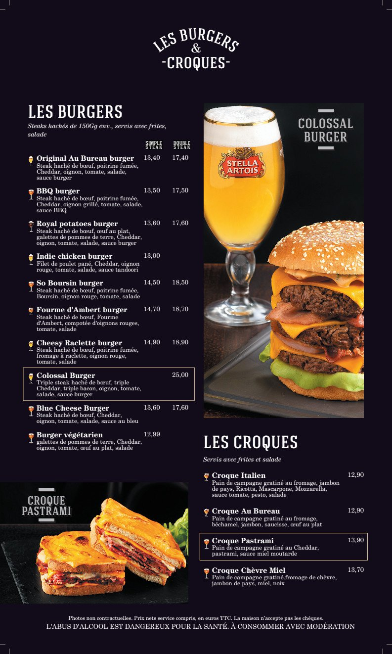 Restaurant Tapas Montauban 82000