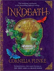 Inkdeath (Hardcover)