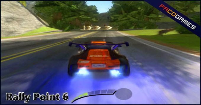 Rally Point 6 Play The Game For Free On Pacogames