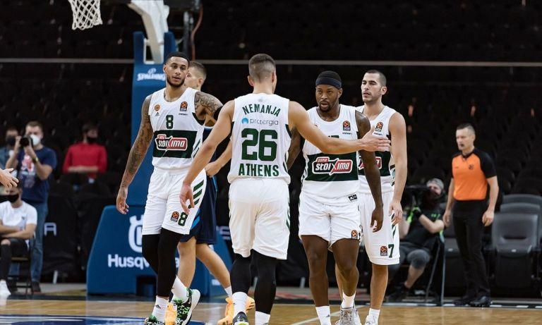 Παναθηναϊκός ΕΡΤ: Στη δημόσια τηλεόραση το «τριφύλλι» στο μπάσκετ | Ειδησεις | Pagenews.gr