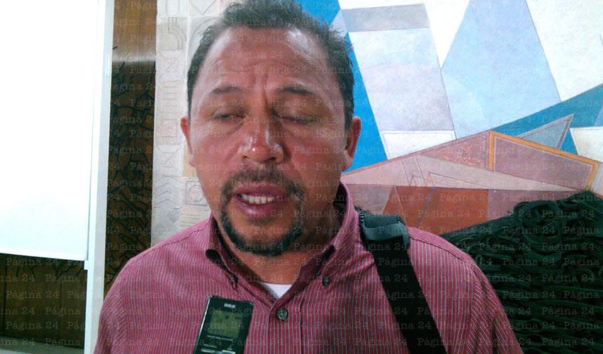 Alejandro Rivera Nieto: Ya no es posible llevar a cabo luchas sindicales aisladas, sino en conjunto, solidarizarse con otras organizaciones, para impulsar un buen sindicalismo, y el desarrollo de los trabajadores con prestaciones dignas