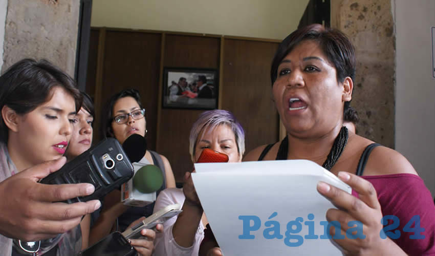 """De acuerdo con representantes de la comunidad gay en Jalisco, el tema de los matrimonios entre homosexuales al interior de los centros penitenciarios """"es un tema muy urgente porque todavía no hay inclusión de temas en la diversidad dentro de la penal y vamos a tratar de tener acercamiento con las autoridades""""/Foto: Archivo Página 24"""