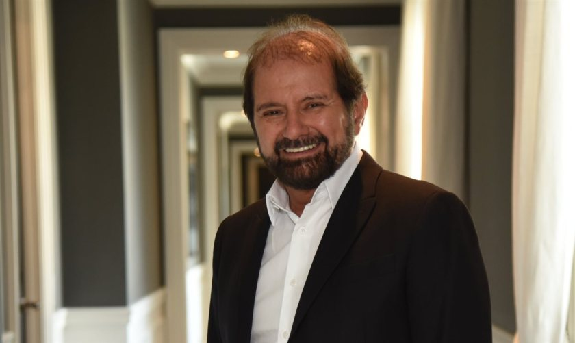Guilherme Paulus announced the sale of GJP Hotels and Resorts