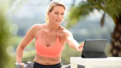 Frugal Fitness 9 Easy Ways To Keep In Shape And Spend Less With Apps Podcasts And Videos