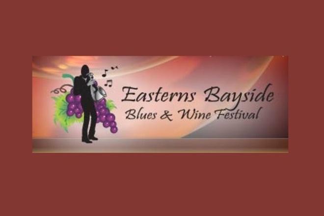 Photo Of Easterns Bayside Blues Amp Wine Festival 1 Of 1