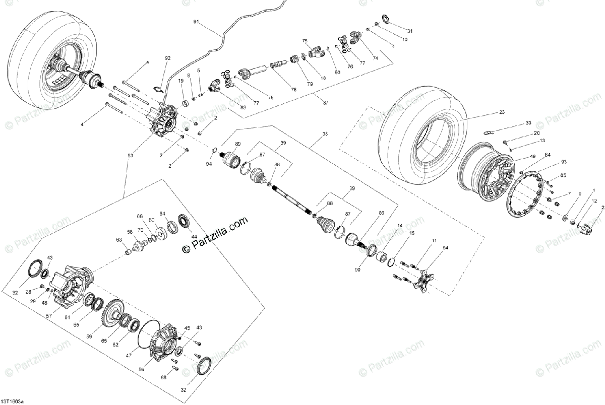 Wrg Atv Engine Diagrams