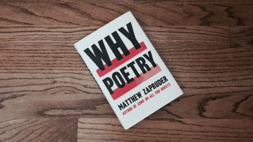 Why Read Poetry  Because It Can Make You More Empathetic    Books     Why Read Poetry  Because It Can Make You More Empathetic