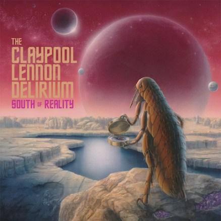 """Résultat de recherche d'images pour """"the lennon claypool delirium south of reality"""""""
