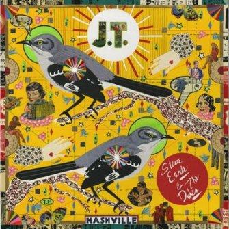 Steve Earle & The Dukes: 'J.T.' Album Review - Paste