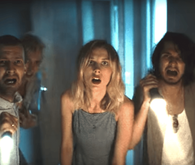 Seven Creepy As Hell Music Videos To Get You In The Halloween Spirit